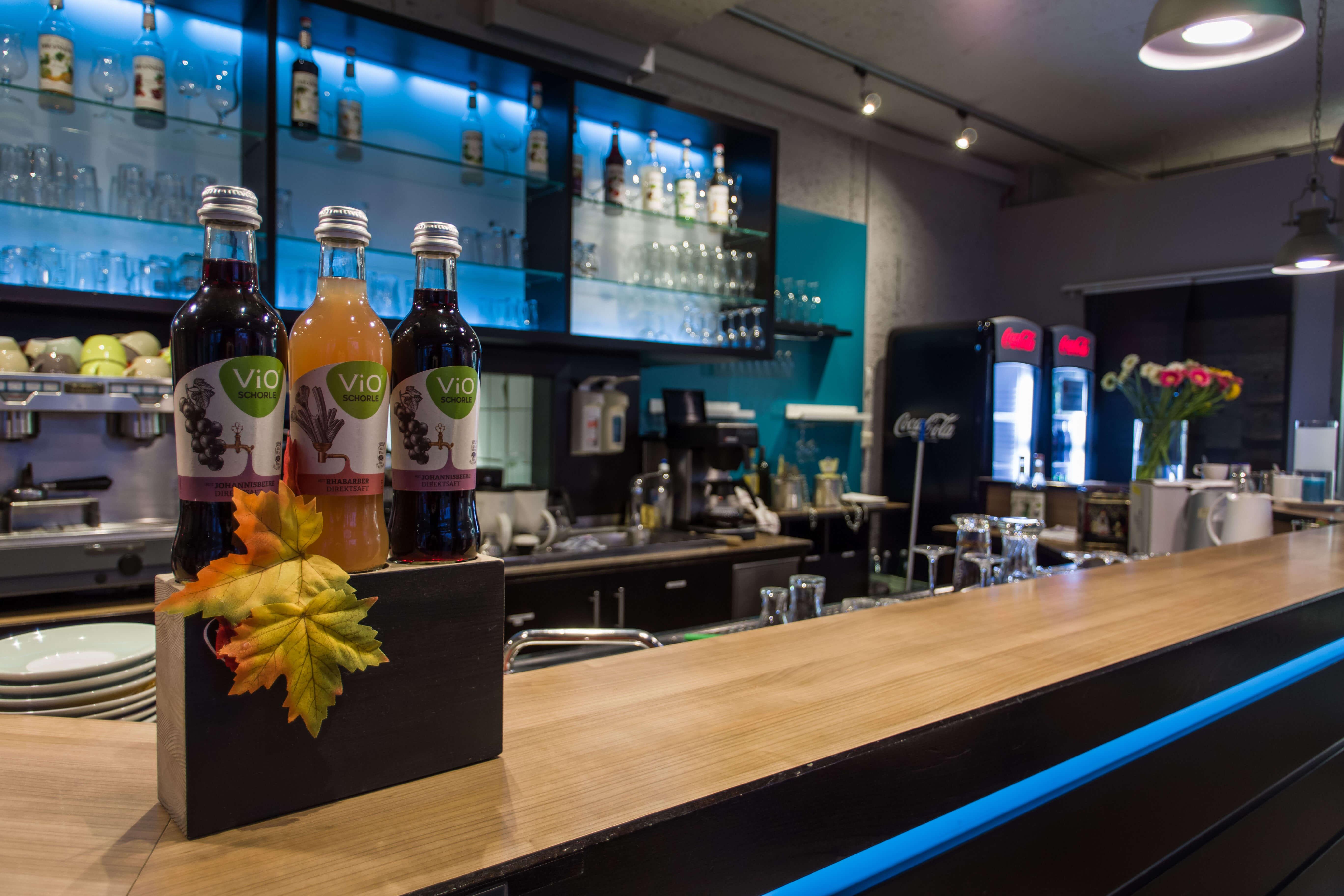 Alkoholfreie Getränke   Pauke -LIFE- Küchenkultur