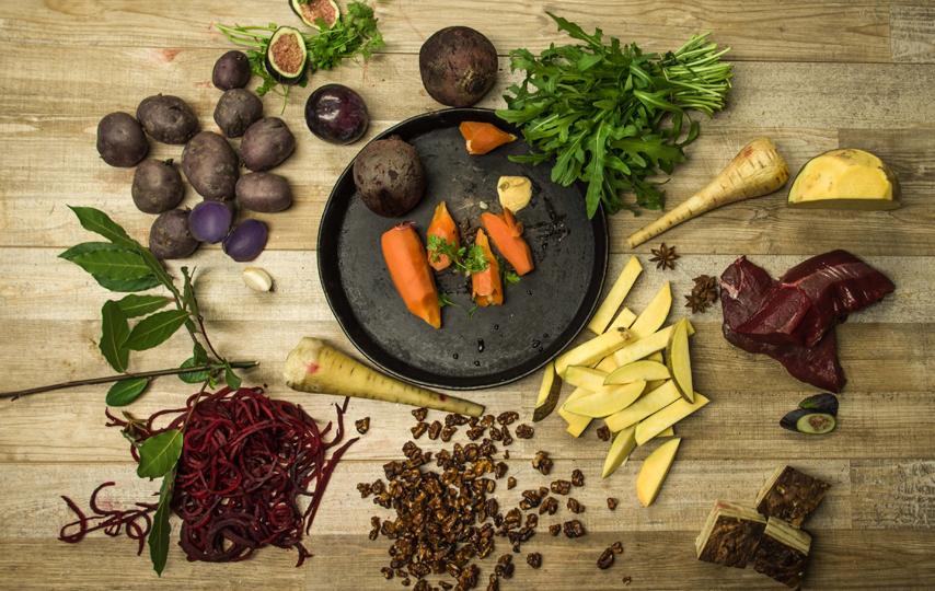 Pauke Life Kuchenkultur Kreativ Regional Saisonal
