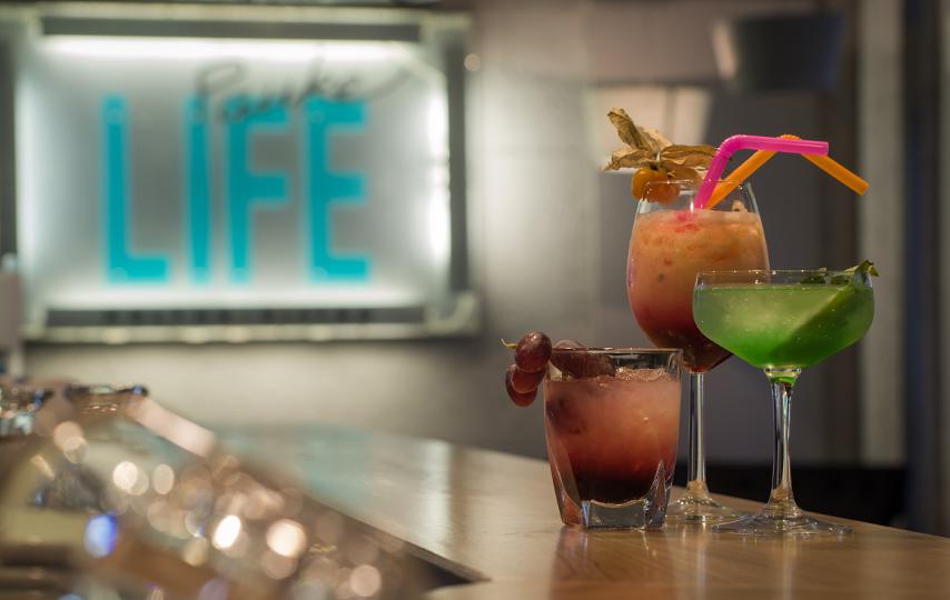 """""""We love Pubs!"""" zu Gast in der PAUKE LIFE Küchenkultur"""